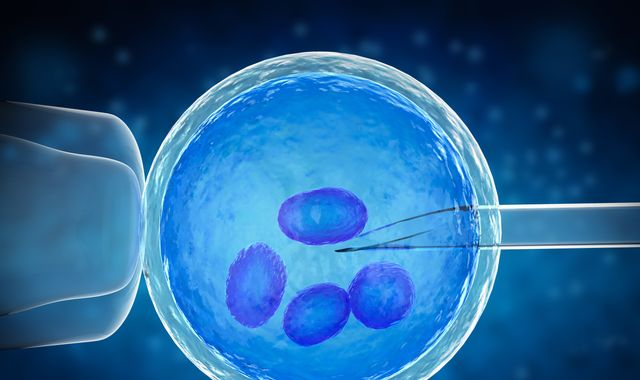 IVF clinics 'exploiting' older women's hopes despite low chances, watchdog says