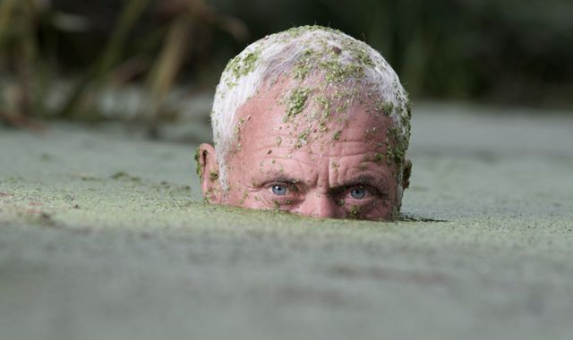 River Monsters to Dark Waters: How Jeremy Wade's extreme fishing got fans hooked