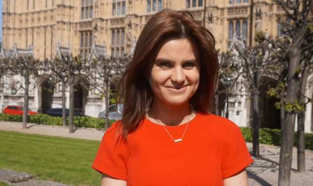 Jo Cox's sister calls for 'kinder politics' three years after MP's murder