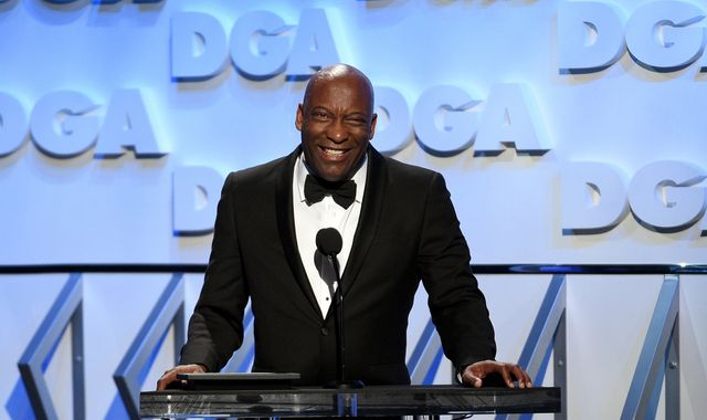 Boyz N The Hood director John Singleton in ICU after stroke