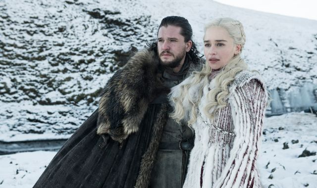 Game Of Thrones breaks record for Emmy nominations