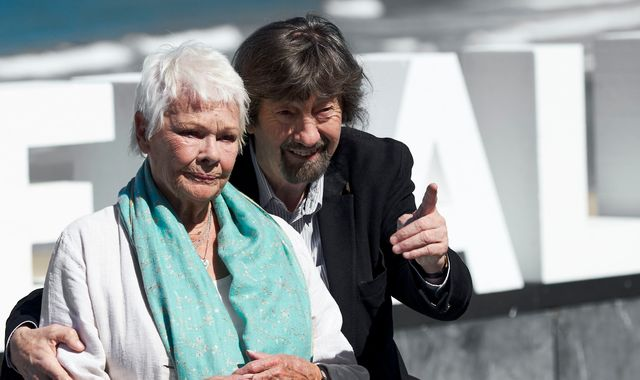 Trevor Nunn on Dame Judi Dench's naughty sense of humour