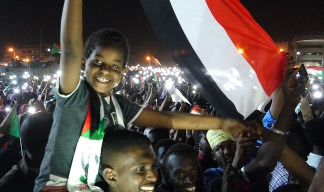 Dangerous days in Sudan after leadership talks break down