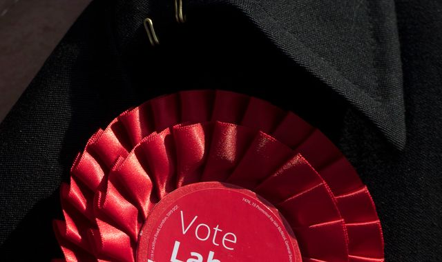 Labour deletes 'happy Passover' Twitter post after backlash over image of bread
