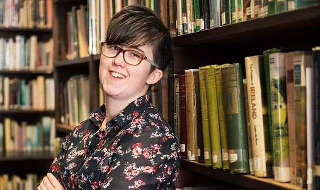 Lyra McKee murder: Police concern over 'new breed of terrorists'