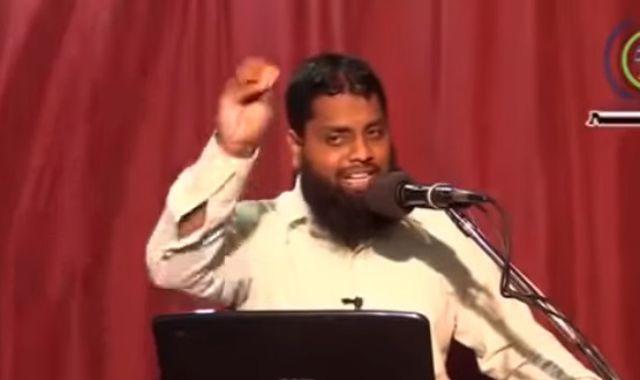 Sri Lanka attacks: Hate preacher Zahran Hashim's videos 'did not violate' YouTube policies