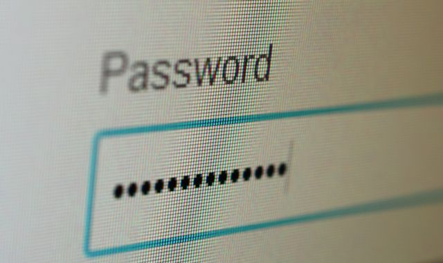 These are the easiest passwords to hack - is yours one of them?