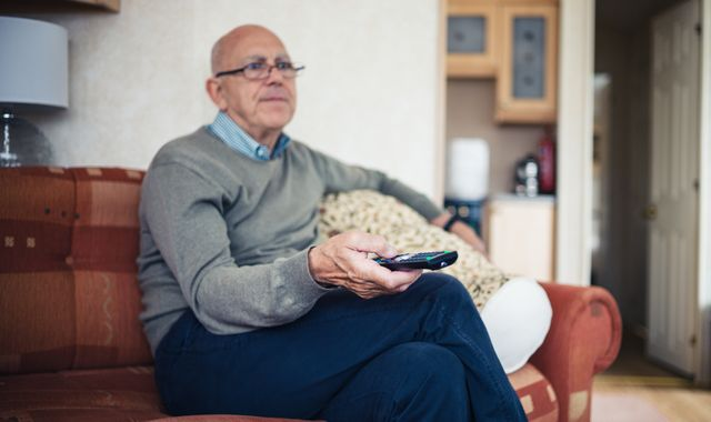 Scrap pensioner benefits to help youths, peers urge government in report