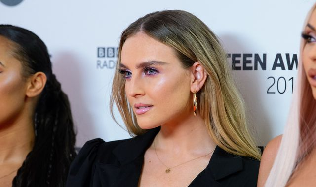 Perrie Edwards: Little Mix star felt 'so alone' after 'overwhelming' panic attacks