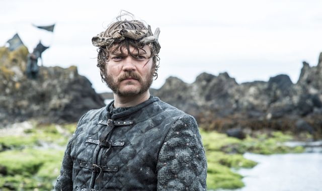 Game Of Thrones star Pilou Asbaek: 'Villains are the best - heroes are boring'