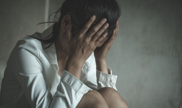 Rape 'effectively decriminalised' as convictions fall by 27%