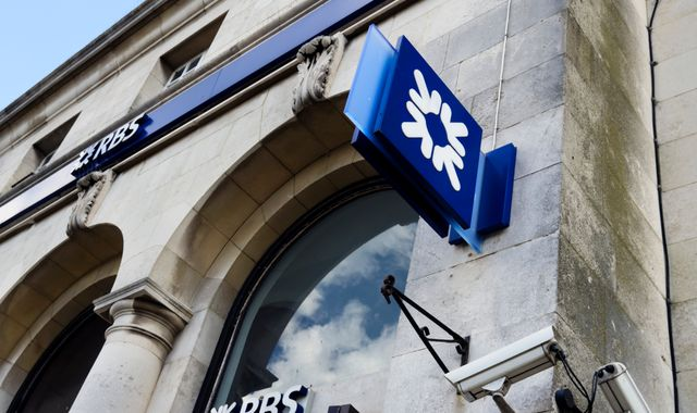 RBS retail chief Matheson to quit after turbulent decade