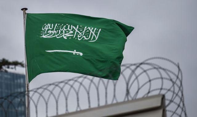 Saudis execute 37 in 'bloody execution spree'