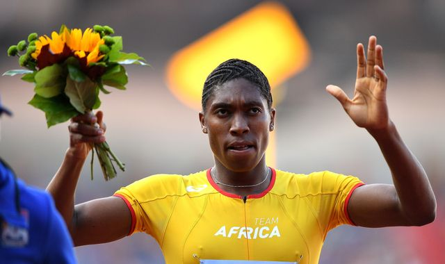 Semenya ruling may bring death of women's sport, warns Paula Radcliffe