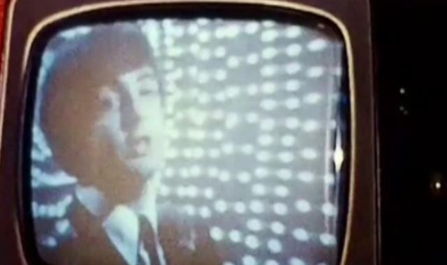 Rare TV footage of some of the 60s' biggest music stars uncovered