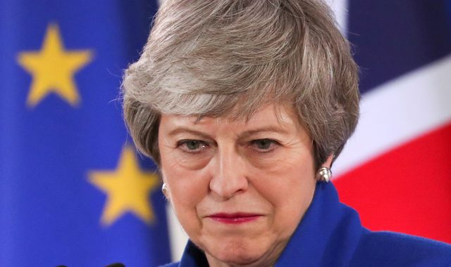 Brexit: May could end impasse with 'confirmatory' vote, Sir Keir Starmer claims