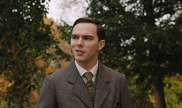 JRR Tolkien's family hit out at new film about Lord Of The Rings and Hobbit author
