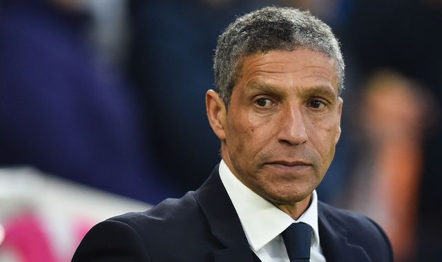 Making a manager: Chris Hughton, Chris Kamara and more tell their stories of being BAME coaches