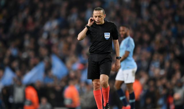 Ref Watch: Was Raheem Sterling's goal correctly ruled out? Should Fernando Llorente's strike have stood?