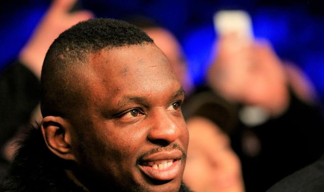Dillian Whyte has warned that Oscar Rivas is heading to his 'hunting ground' this summer