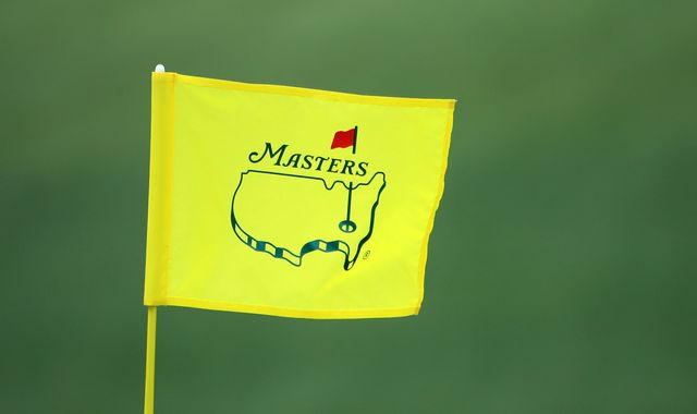 The Masters to be played behind closed doors in November