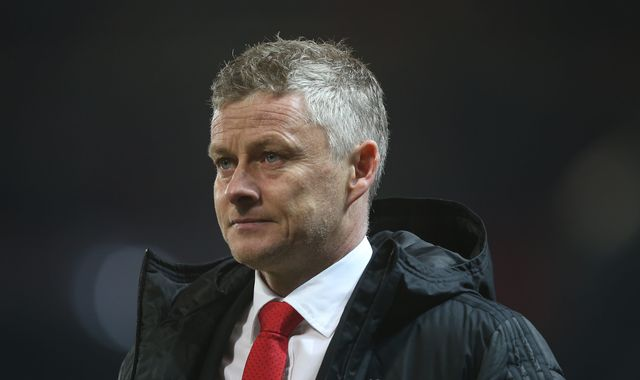 Ole Gunnar Solskjaer says some Manchester United players 'need a reality check'