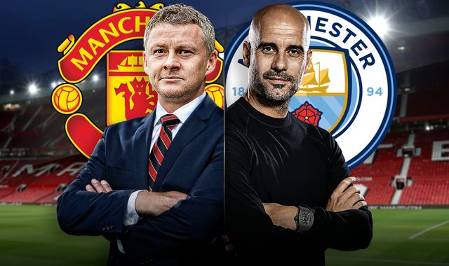Manchester United vs Manchester City: Will United spoil Pep Guardiola's party again?
