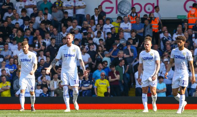 Championship round-up: Leeds suffer promotion blow, Bolton relegated