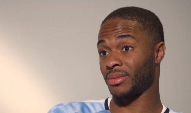 Raheem Sterling says football must deliver harsher punishments to stop racism in football