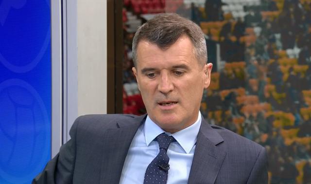 Roy Keane warns Man Utd players will throw Ole Gunnar Solskjaer 'under the bus'