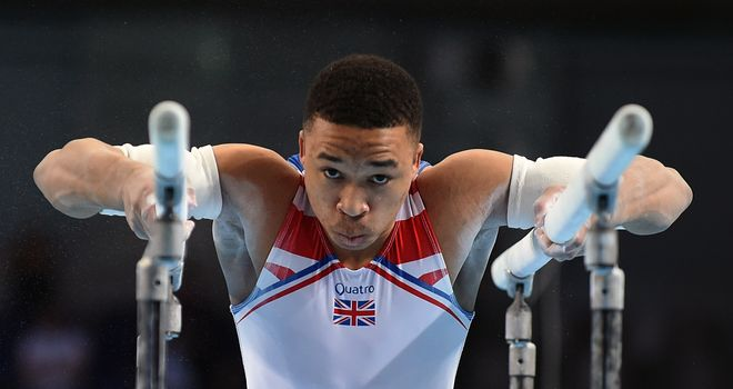 Joe Fraser heads to Japan for a gruelling training camp