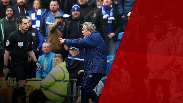 Neil Warnock's behaviour could fuel anti-referee sentiment