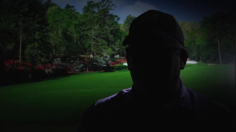 73028377 WATCH: Trailing the Tiger Tracker   Your Golf Digest