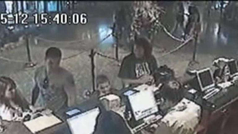 FBI: Teen is not Timmothy Pitzen, DNA shows