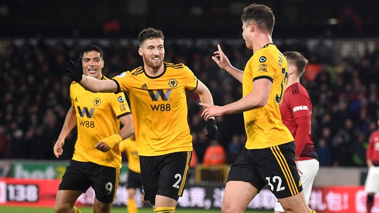Wolves Vs Man Utd Wikipedia: Watford Vs Wolves - Preview, Live Match
