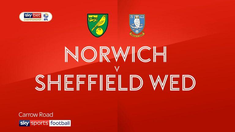 Stoke City vs. Norwich City - Football Match Report