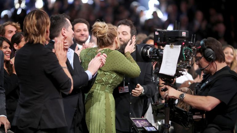 Adele splits from Simon Konecki after three years of marriage