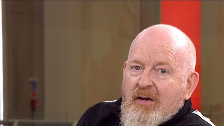 Alan McGee says he hates Brexit but that if it happens Scotland will probably go independent