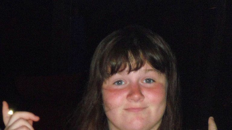Amy El-Keria was found dead in her bedroom at the private hospital in East Sussex