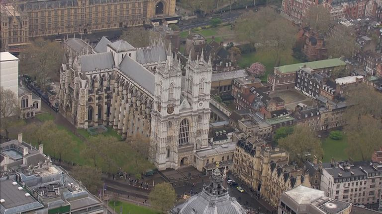 In a very rare occurrence, the bells of Westminster Abbey rang in solidarity with France, after a fire devastated the Notre-Dame.