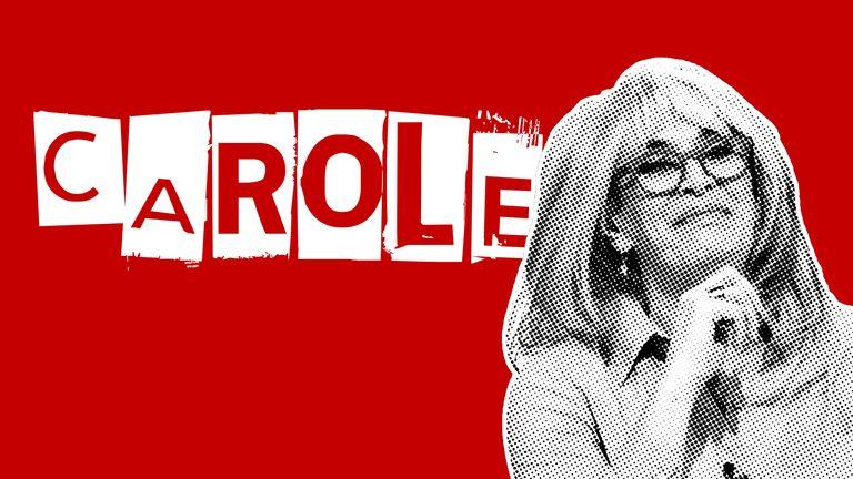 The Pledge Carole Malone