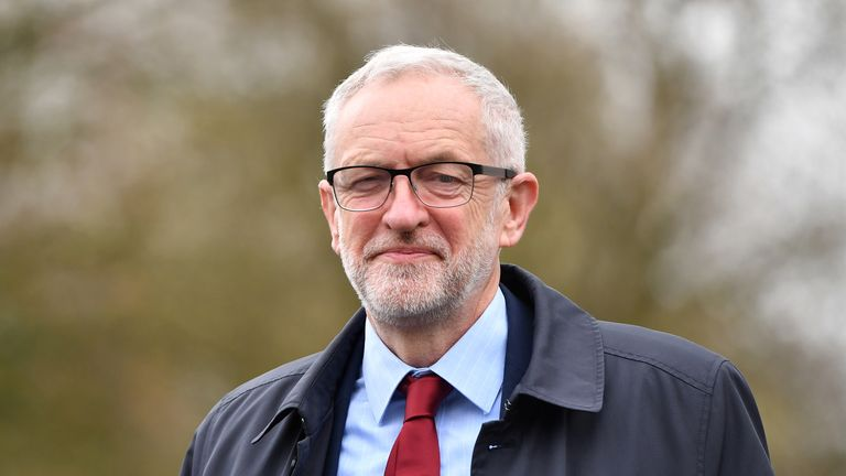 Labour has been accused of failing to deal with hundreds of complaints