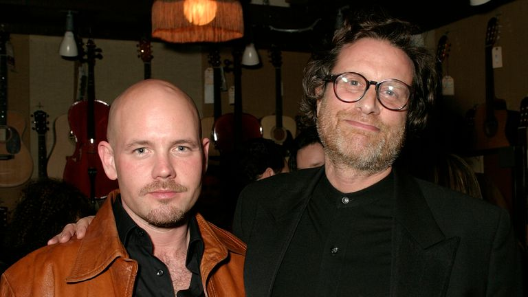Danny Goldberg, the former manager of Nirvana