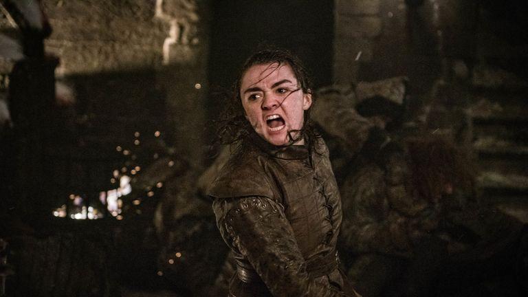 Game Of Thrones' Kit Harington: 'I wanted Jon Snow to kill Night King!'