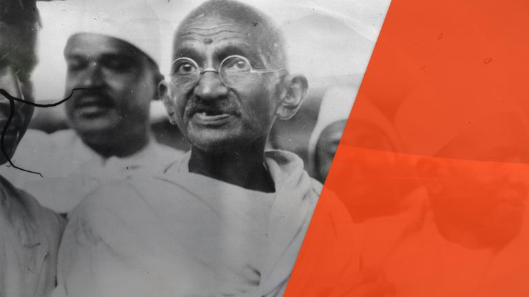 Although comparisons with Gandhi are tempting, they are misjudged