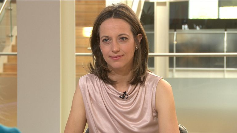 "Helen Whately says she hears more praise on the doorsteps for the ""resilience"" of Theresa May over Brexit than criticism."