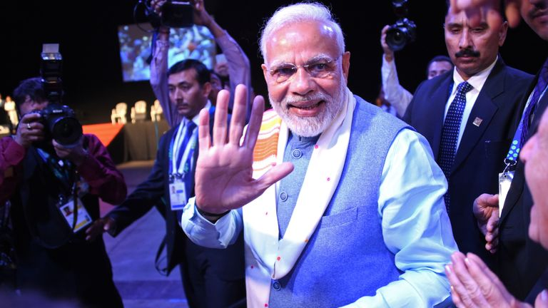 It is expected that Narendra Modi will be hard to beat