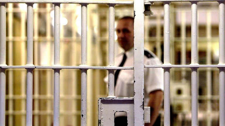 At its height in 2011, more than 6,162 prisoners were serving IPP sentences