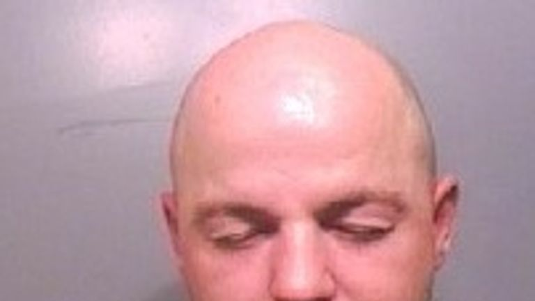 Police hunting a man accused of abducting and raping two women in north London have identified the suspect as Joseph McCann, 33.