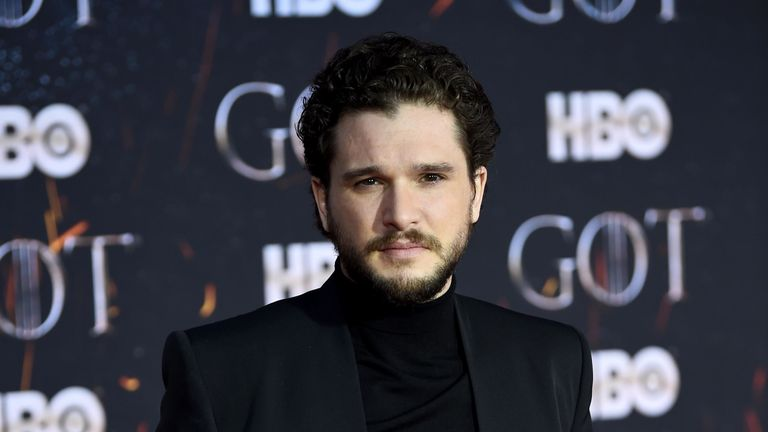 Game of Thrones star initially thought show was 'crock of s***'